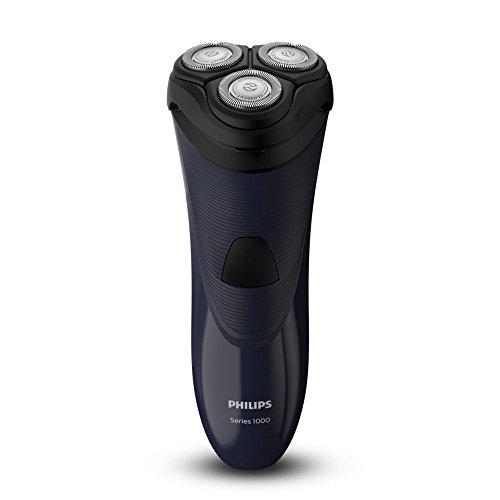 Philips 1000 Series S1100 Rotazione Nero