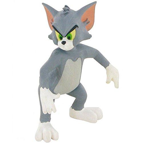 JUEGOS Figura Tom Burla 7, 5cm de Tom Y Jerry
