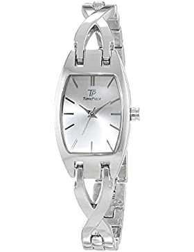 Time Piece Damen-Armbanduhr Elegance Analog Quarz Edelstahl beschichtet TPLA-90964-41M