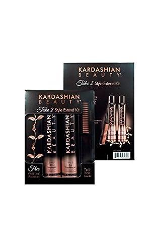 Coffret Style Kardashian Beauty