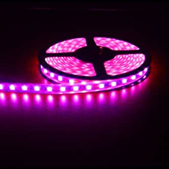 Bandeau / Ruban à LED - Rose - 1 mètre - 30LED/m