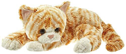 Ty UK 10031 - Katze Cobbler hellbraun gefleckt, 36 cm