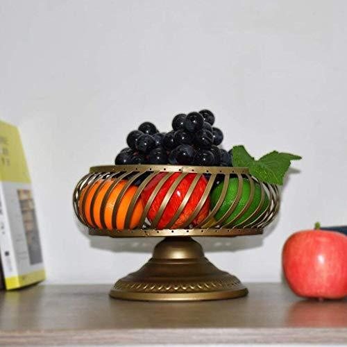 WYZXR Panier de Fruits Mode Salo...
