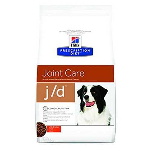 Hill\'s Hund J/D, 1er Pack (1 x 5 kg)