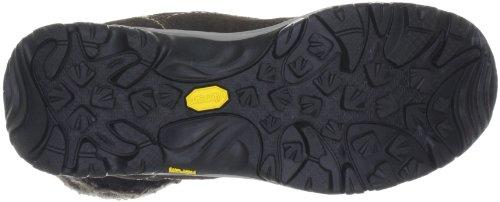 WP HTO002047 Damen Harmoyn W` 200 Hi Fashion Braun Tec Brown Quilt Stiefel 041 Mid 068X5F