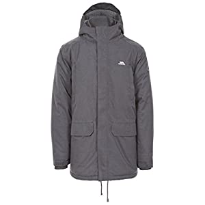 trespass men's tp75 glover jacket