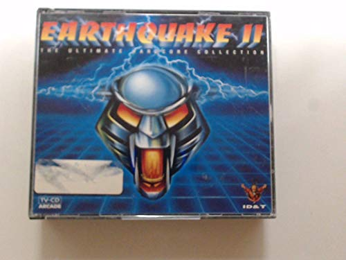 Domain Collection (Earthquake II-The ultimate Hardcore Collection (1994))