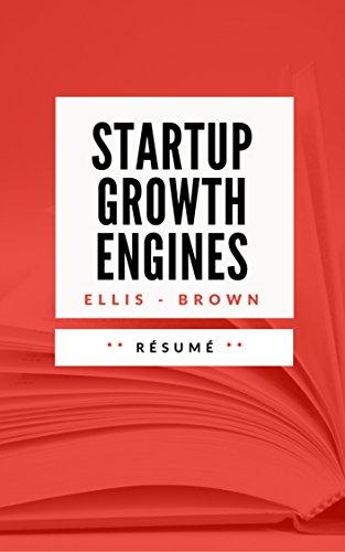 STARTUP GROWTH ENGINES: Résumé en Français