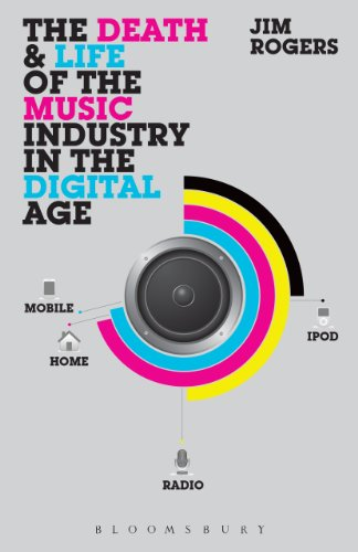 The Death and Life of the Music Industry in the Digital Age (English Edition)
