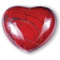 Jaspis rot Herz groß preisvergleich bei billige-tabletten.eu