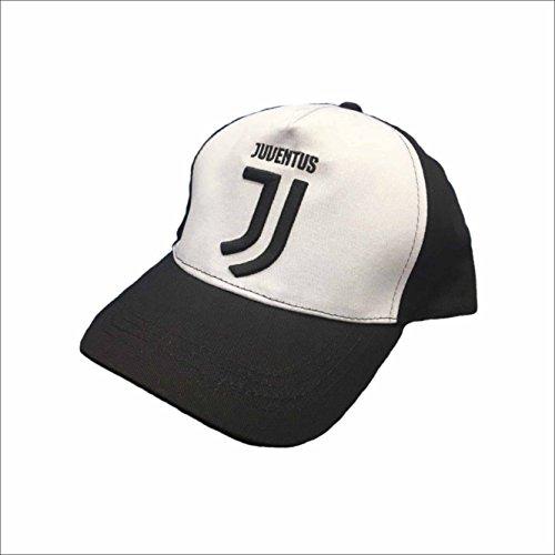 6a22a16d93c Juventus Official Product - Gorra con visera Juventus - Para los más fieles  seguidores del Juventus