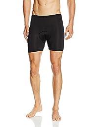 Baleaf Coolmax Sous-vêtement boxer 3D rembourré spécial cyclisme pour homme
