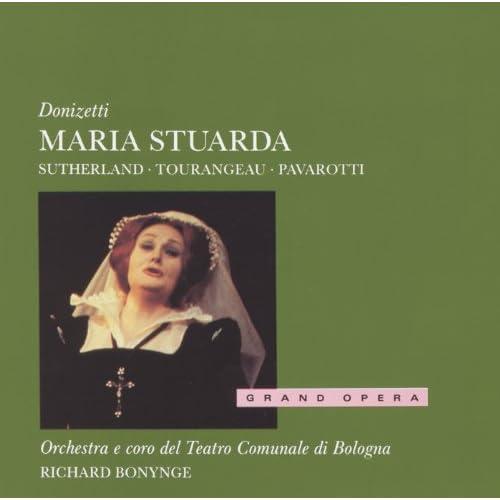 """Donizetti: Maria Stuarda / Act 3 - """"La perfida insultarmi anche volea"""""""