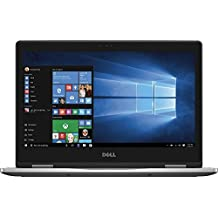 "2016 Dell Inspiron 2-in-1 13.3"" Full HD Touch Screen 1920 X 1080 Laptop, 6th Gen Intel Core I5-6200U Processor 2.3GHz, 8GB RAM, 256GB SSD, WiFi-AC, Bluetooth, HDMI, Webcam, Windows 10"