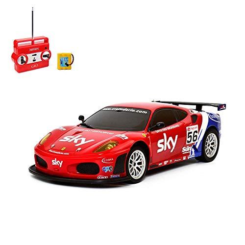 RC Auto kaufen Rennwagen Bild: 1:20 HSP Himoto Ferrari F430 GT*