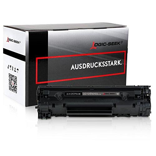 Preisvergleich Produktbild Logic-Seek Toner Kompatibel zu HP CF279 CF-279 a 279a 79a Laserjet Pro M12a M12w M26a M26nw Serie