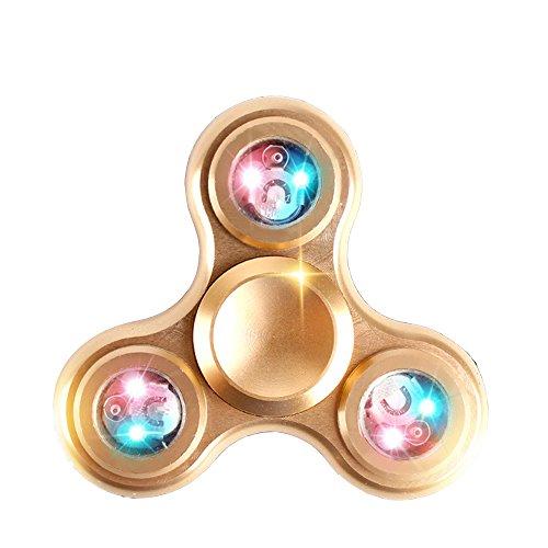 LED-Light-Hand-Tri-Spinner-Aluminum-Fidget-Finger-EDC-Hand-Spinner-For-Relief-Focus-Anxiety-Stress-Gift-Toys-B-Gold