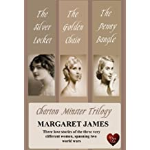 Charton Minster Trilogy (Choc Lit): A beautiful saga that spans three generations and two World Wars