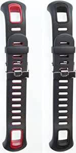 Suunto t6c Strap fusion neu Bracelet montre Rouge