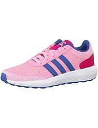 low priced c6dd0 2cf87 Adidas Cloudfoam Race K, Chaussures de Tennis Mixte Enfant