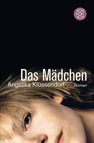 Buchcover Das Mädchen: Roman