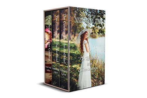 the-redheads-and-the-cowboys-historic-western-box-set-english-edition