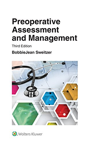 Preoperative assessment ebook array preoperative assessment and management ebook bobbiejean sweitzer rh amazon in fandeluxe Images