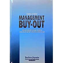 Management Buy-out: Firmenübernahme durch Management und Belegschaft (FAZ - Gabler Edition)