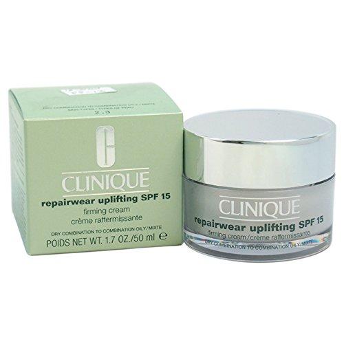Clinique Repair Crema Viso 50 ml Uplift Spf 15
