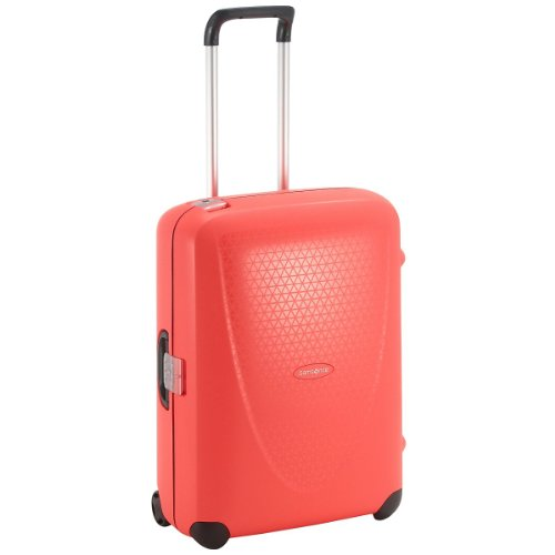 Samsonite Suitcase Termo Young Upright, 67 cm, 69 L, (Red) - 2