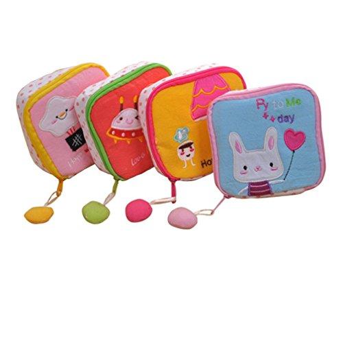 Preisvergleich Produktbild Webla 1PC Handspinner Geschenk für Fidget Hand Spinner Dreieck Finger Spielzeug Focus ADHD Autismus Tasche Box Tragetasche Packet(Wir senden das Produkt zufällig)