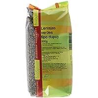 Biospirit Lentejas Amicia (Dupuy) de Cultivo Ecológico - 6 Paquetes de 500 gr - Total: 3 kg
