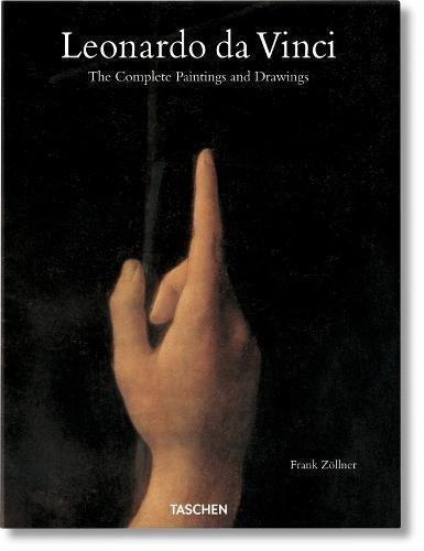 Leonardo da Vinci. Ediz. inglese (Midi 25) por Frank Zöllner