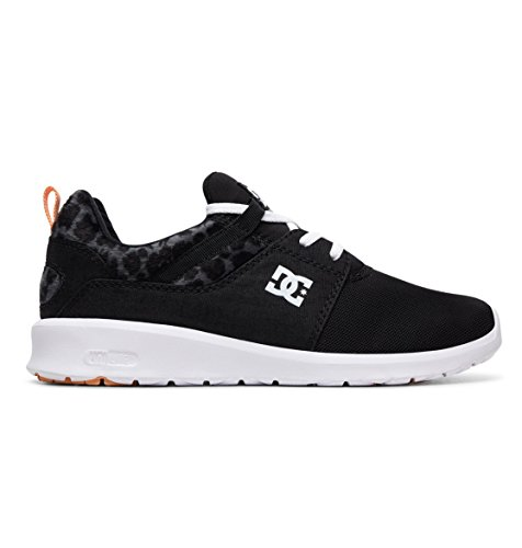 DC Shoes Heathrow TX SE - Shoes for Women - Schuhe - Frauen - EU 41 - Schwarz