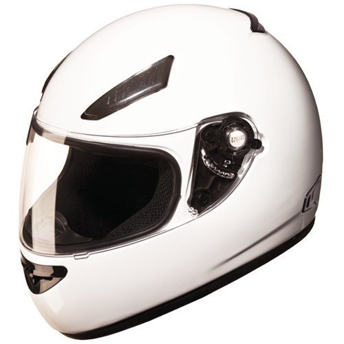 Studds Rhyno Helmet White (L)