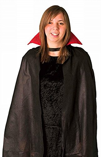 Halloween Costume - Deluxe Coven Cape by Humatt