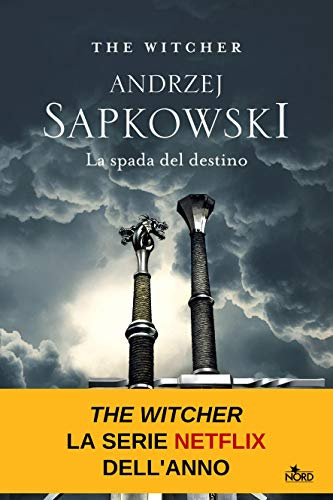 La spada del destino: The Witcher 2
