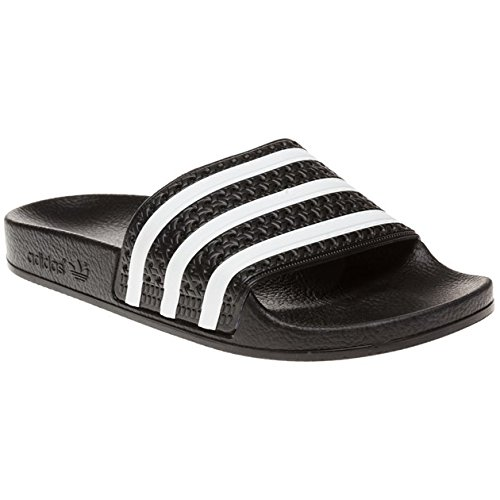 Adidas Originals Adilette, Chaussures de Plage & Piscine Adulte Mixte