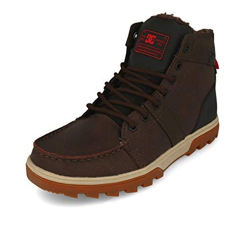 DC Shoes Woodland, Bottes & Bottines Classiques Homme