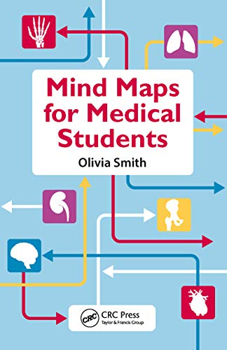 Mind Maps for Medical Students (English Edition)
