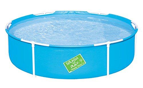 Preisvergleich Produktbild Bestway Frame Pool My first Frame Pool, 152 x 38cm
