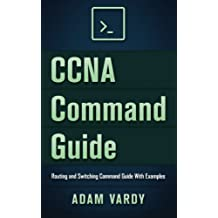 CCNA Command Guide