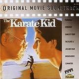 The Karate Kid (1985 film) Import, Soundtrack Edition (1999) Audio CD
