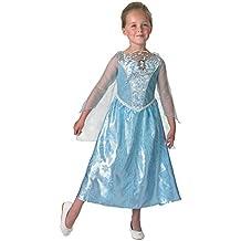 5c54b7442 Rubie S It610363-L – Disfraz de Elsa con luces ...