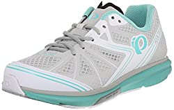 Pearl Izumi Women s W X-Road Fuel IV Cycling Shoe Aqua Mint 5.2 B(M) US
