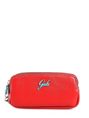 Gabs franco gabbrielli GFOLDERBIG-I16 RU Pochette Accessori Rosso Pz.