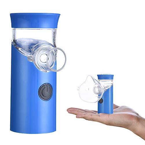 Inhalador Freepower portátil nebulizador Inhalador