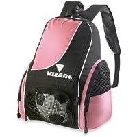 Vizari Sport 30145 Mochila - Mochila para portátiles y netbooks (419 x 254 x 203 mm, Rosa)