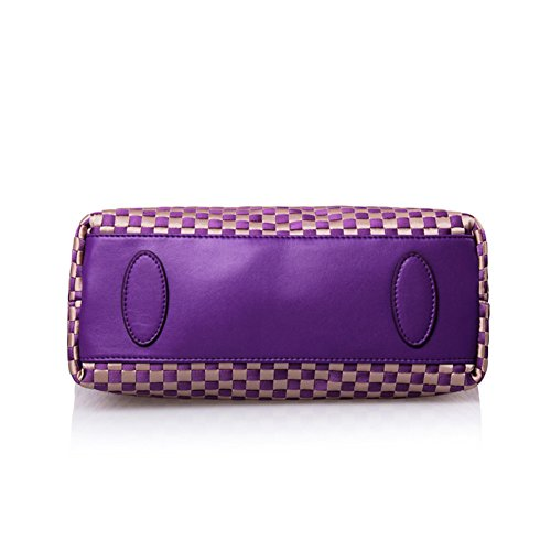 borse da donna/Signore di modo pacchetto temperamento/borse tessute-A A
