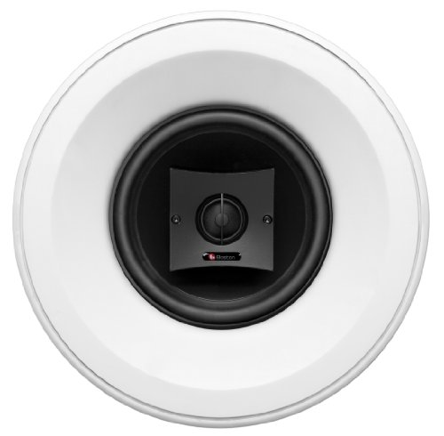 Boston Acoustics HSi 470 Bianco altoparlante